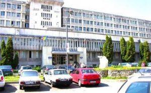 Analiza de risc - Spitalul Județean de Urgență Argeș